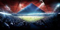 Stadion ŁKS-u Łódź (II)