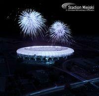 Stadion Miejski im. Bronisława Malinowskiego w Grudziądzu