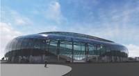 Stadion Miejski w Nowym Sączu (I)
