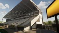 Stadion Miejski w Nowym Sączu (Stadion Sandecji)