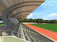 Stadion MOSiR Puławy