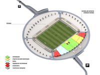 Stadion w Niżnym Nowogrodzie