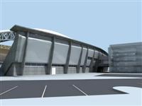 Stadion RKS Radomiak