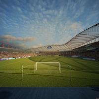 Stadion w Rostowie