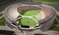 Stadion Rujevica