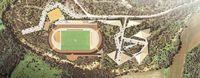 Stadion Lekkoatletyczny w Jaworznie (Sadowa Góra)