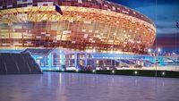 Mordovia Arena (Stadion Yubileyniy Saransk)