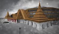 Stadion Sepsi OSK