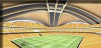 Stadion Shakhter Karagandy