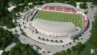 Stadion Sveti Petar Cetinjski