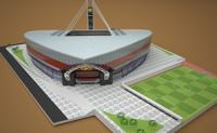 Stadion Widzewa Łódź (IV)