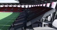 Stadion Widzewa Łódź (III)