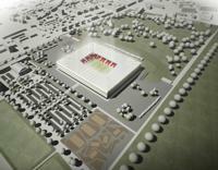 Stadion Wisły Kraków (II)