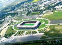 Dialog Arena (Stadion GOS)