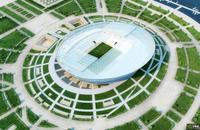 Stadion Zenit Sankt Petersburg