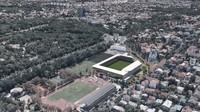 Stadion Național de Rugby Arcul de Triumf