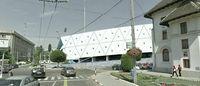 Stadionul Municipal Târgu Jiu