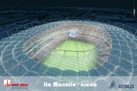 Stadionul Naţional (Lia Manoliu - Arena)