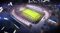 Stadium for Indiana