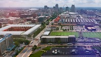 St. Louis MLS Stadium