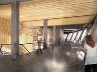Tele2 Arena (Stockholmsarenan / The Stockholm Arena)