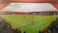 PHB Stadium (Stonebridge Road)