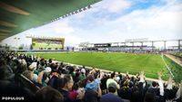 Tacoma Soccer Stadium