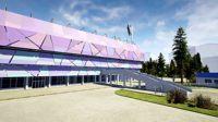 Taran Arena (Stadion Sibir Novosibirsk)