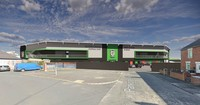 The Oval (Glentoran FC Stadium)