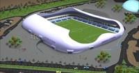 Tiberias Municipal Stadium