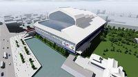Toyama Stadium