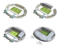 Tsentralnyi Stadion Almaty