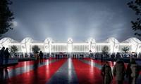 Vilniaus Nacionalinis Stadionas (I)