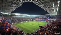 West End Stadium