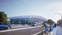 Western Sydney Stadium (Parramatta Stadium)