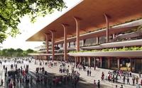 Xi'an International Football Centre