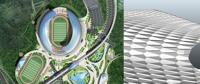 Yongin Civic Sports / Recreational Park