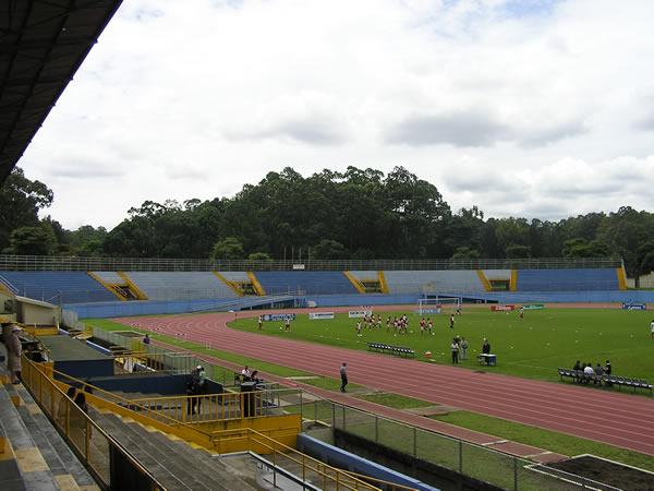 Historyczny estadio nacional de costa rica do 2008 for Puerta 27 estadio nacional