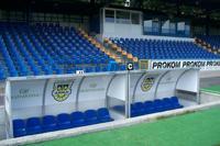 Stadion GOSiR w Gdyni