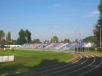 Stadion Piasta Gliwice