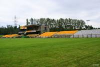 Stadion Ruchu Radzionków
