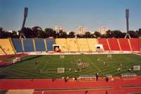Stadionul Lia Manoliu