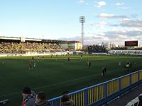 Štadión DAC Dunajská Streda