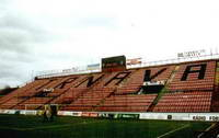 Štadión Antona Malatinského