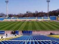 Stadion Czornomorca