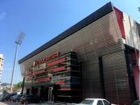 Stadiumi Flamurtari