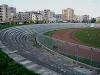 Stadiumi Niko Dovana (Stadiumi Lokomotiva)