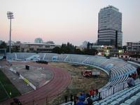 Stadiumi Kombëtar Qemal Stafa