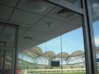 Estádio Nacional do Chiazi