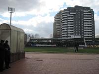 Estadio Arquitecto Antonio Etcheverri